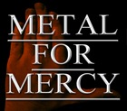 Metal for Mercy orange
