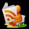 RSS-Feed abonnieren